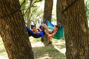 Hammock Frontier Girls